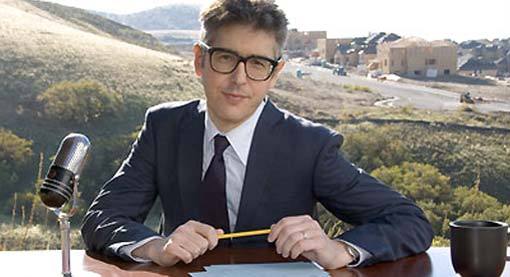 ira glass radio host