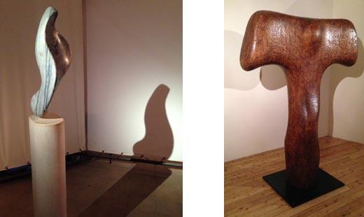 michael binkley sculpture maria assisi italy guido dettoni della grazia