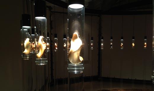 michael binkley sculpture guido dittero della grazia assisi italy