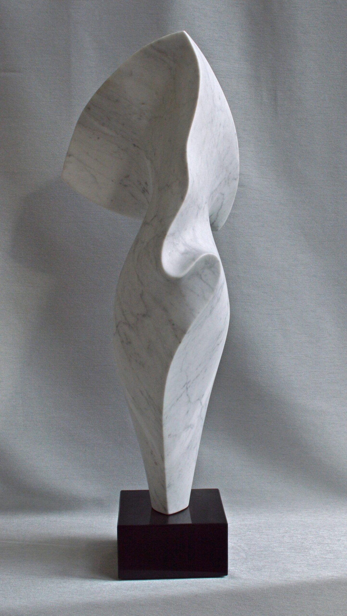 michael binkley sculptor stone sculpture artist abstract marble angel statue vancouver canada