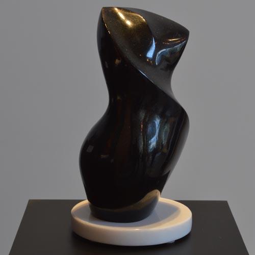 michael binkley sculptor stone sculpture abstract fine art granite vancouver canada