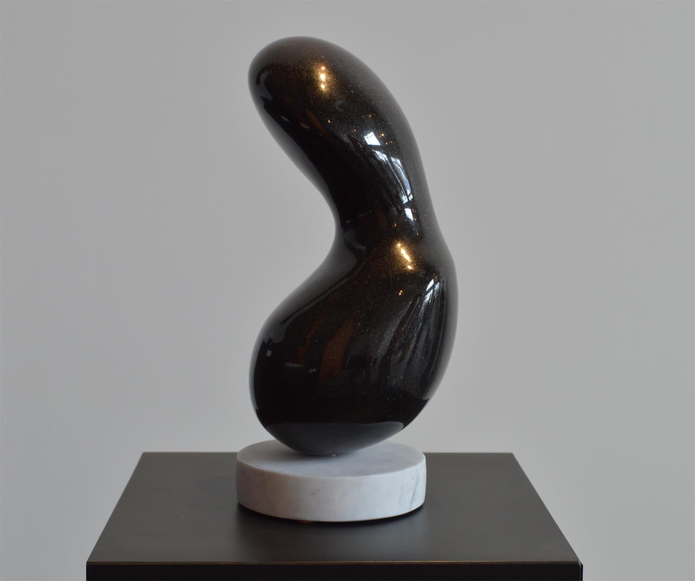 michael binkley sculptor stone sculpture female abstract female torso vancouver canada