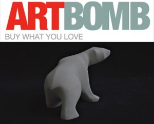michael binkley sculptor vancouver artist art bomb artbomb canada